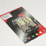 2 LED Bayonet Bulb in one package