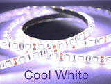 12V Single Color LED Strip/ Outdoor (IP65)