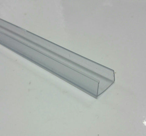 10 Feet/ LED Plastic Channel for 120V LED Strip Light