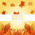 Fall Facebook Album Cover Graphic Set 3 For Fashion Retailer Consultant