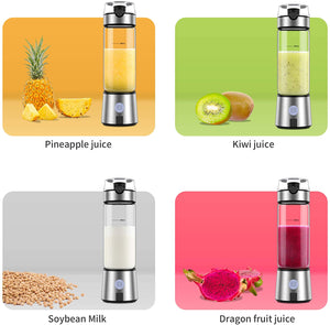 Mini Blender with 15oz Juicer Cup