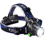Headlamp Essential