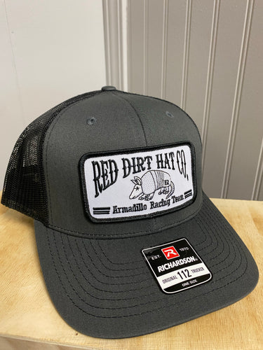Dillo Red Dirt Hat