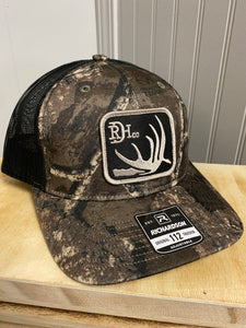 Deer Shed Red Dirt Hat
