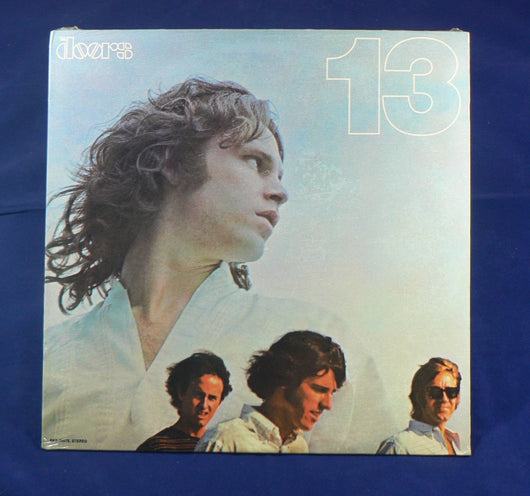 Doors -13 LP, Sealed