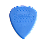 Dunlop Max-Grip™ Nylon Standard Picks, 12 Pack, Your Choice of Thickness