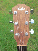 Used 2004 USA Taylor 214 Acoustic Guitar With Gigbag