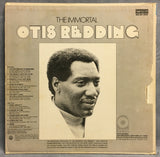 Otis Redding - The Immortal Otis Redding, Terre Haute Pressing, VG+