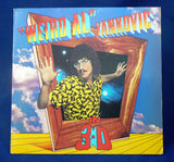 Weird Al Yankovic ‎– In 3-D LP