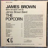 James Brown - The Popcorn, NM