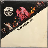 The 5th Dimension - Live!!, 2xLP, Gatefold, SEALED