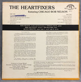 Heartfixers - Featuring Chicago Bob Nelson, VG+