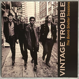 Vintage Trouble - The Bomb Shelter Sessions, Gatefold, EXC