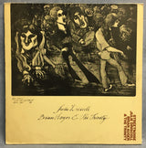 Julie Driscoll, Brian Auger & The Trinity - Streetnoise, 2xLP, Gatefold, German Import, NM