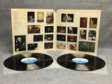 Roy Harper - Flashes From The Archives Of Oblivion, Reissue, Double LP, Gatefold, Cut Corner, EXC