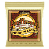 Ernie Ball Earthwood 80/20 Bronze Acoustic Strings (All Gauges)