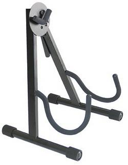 Stageline A-frame Acoustic Guitar Stand  (Available for in store purchase only)