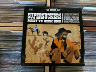 Supersuckers - Must've Been High LP, 1st Press