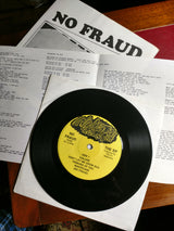 No Fraud ‎– The E.P.