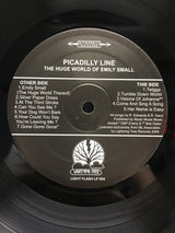 Picadilly Line - The Huge World Of Emily Small, Rare 2006 Reissue, NM