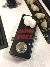 BigTFX Mini Fuzz Pedal, NEW
