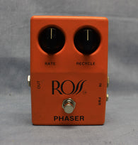 Ross Phaser - Used