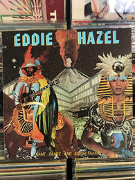 Eddie Hazel - Dames And Guitar Thangs LP
