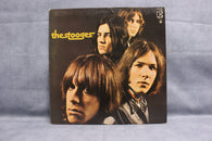 The Stooges ‎– The Stooges, Mono, Monarch Pressing