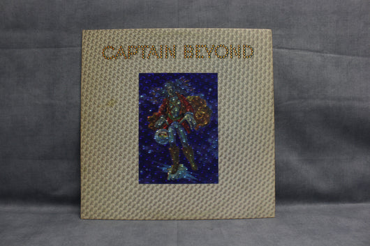 Captain Beyond ‎– Captain Beyond