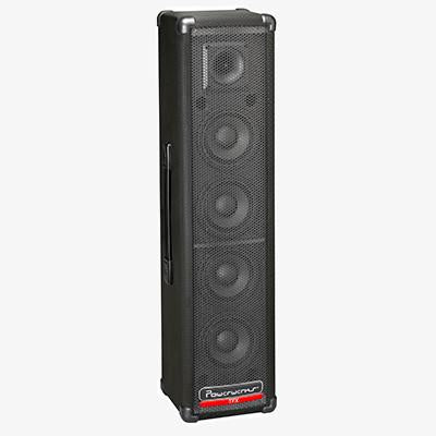 Powerwerks PW150TFXBT Portable PA with Bluetooth (Available for in store purchase only)