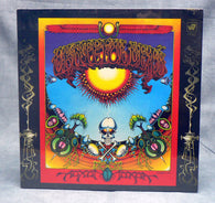 Grateful Dead - Aoxomoxoa LP, Sealed