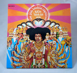 Jimi Hendrix Experience ‎– Axis: Bold As Love LP, Grundman Mono Reissue, NM