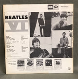 Beatles- Beatles VI LP