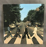 Beatles- Abbey Road LP