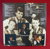 Bee Gees - To Whom It May Concern LP, Mono, Promo, POP-UP Gatefold Cover!