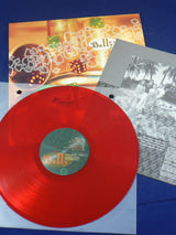 Belly - King LP, Red Vinyl