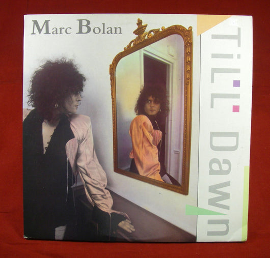 Marc Bolan - Till Dawn Double LP