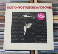David Bowie - Station To Station LP, Sealed