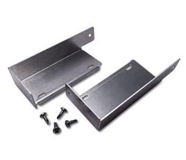 Voodoo Lab Power Supply Mounting Brackets Kit