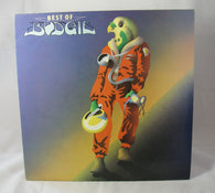 Budgie - Best of Budgie LP, UK Import, Reissue, Psych Monster! NM Vinyl