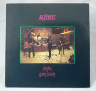 Buzzcocks ‎– Singles Going Steady LP, 1st Pressing