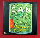 Can - Ege Bamyasi Okraschoten LP, US First Press