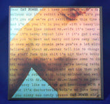 Cat Power ‎– Dear Sir LP, 2001 Reissue