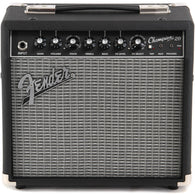 New Fender Champion 20 Electric Guitar Amplifier (Available for in store purchase only)