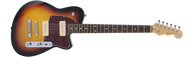 Reverend Charger 290 Electric Guitar (Available for in store purchase only)