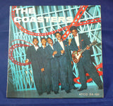 Coasters - The Coasters LP, 1st Pressing