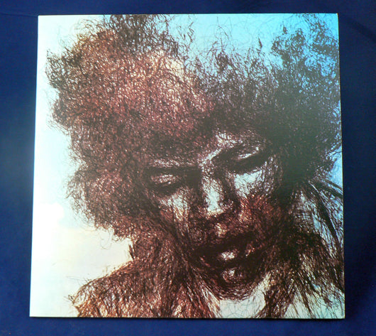 Jimi Hendrix ‎– The Cry Of Love LP, Reissue, NM
