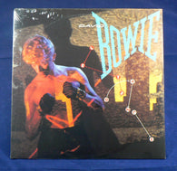 David Bowie - Let's Dance LP, Sealed