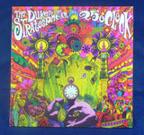 Dukes Of Stratosphear - 25 O'Clock LP, UK Import