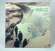 Echo & The Bunnymen ‎– Porcupine LP